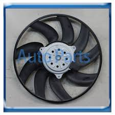 aliexpress com buy car radiator fan electrical for audi a6 s6