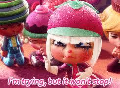Vanellope Von Schweetz Meme - my gifs disney wreck it ralph vanellope vanellope von schweetz