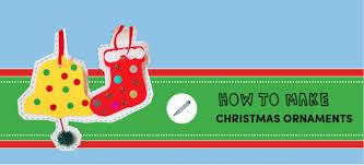 how to make christmas ornaments sydney living museums