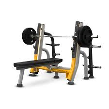 olympic flat bench mg a678