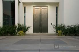 Residential Indoor Pool Stainless Steel Entry Doors Residential Examples Ideas U0026 Pictures