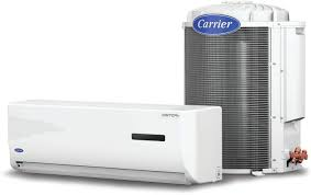 flipkart com buy carrier 1 2 ton 5 star split ac white online