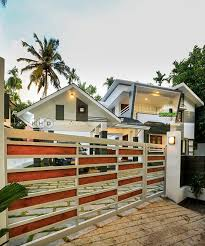 interior and exterior photos of finished house in kerala amazing