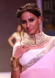 outstanding choker necklace designs for indian brides trends4us com