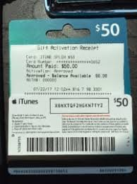 buy used gift cards sell or buy a used itunes gift card