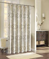 abstract pattern window treatment ideas for bathroom mixed with
