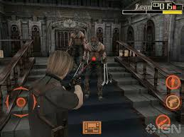 resident evil for android resident evil 4 apk data android