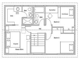 free home building plans house building plans how to draw a floorplan estate home