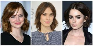how long for hair to grow out of inverted bob how to grow out your hair celebs growing out short hair