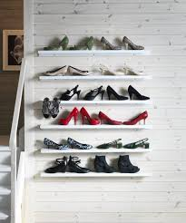 ikea shelf with lip 20 ways to use ikea u0027s ribba picture ledges all over the house