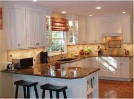 u shaped kitchens features and benefits kitchen design ideas