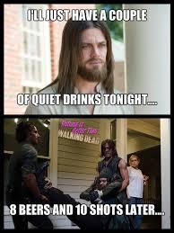 Zombie Jesus Meme - 629 best the walking dead fun images on pinterest