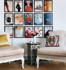 decor magazine wall decor home interior design simple gallery in