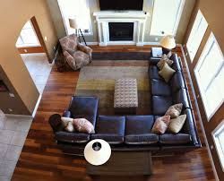 living room layout ideas with sectional sofa interior design