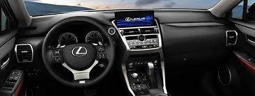 2018 lexus nx 300 and nx 300h specifications lexus canada