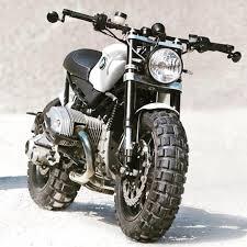 bmw motorcycle scrambler motos scrambler u0026 street tracker trail u0026 scrambler