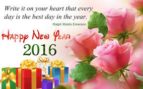 new year greetings 2016 happy holidays
