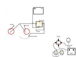 bosch relay wiring diagram car audio free wiring diagrams