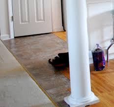 Laminate Flooring Coming Apart Pink U0026 Polka Dot U2013 How To Fake Your Wood Floors