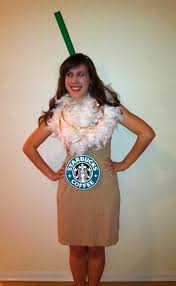 Cute Halloween Costume Ideas Adults 10 Starbucks Halloween Costume Ideas