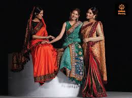 arong saree aarong forever kantha left silk tie dyed nakshi kantha