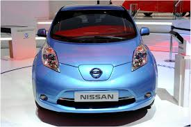 nissan leaf south africa nissan leaf nismo rc specs photos review autoweek electric cars