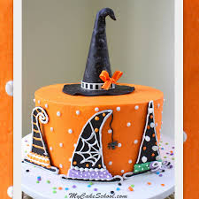 roundup of the best halloween cakes tutorials and ideas my