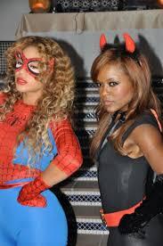 Beyonce Halloween Costumes Beyonce Spiderwoman Halloween Costume Brown Sista