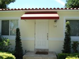 Awnings Usa Flat Awnings Miami Awnings 4 Ever Inc Usa