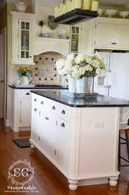 Farm Table Kitchen Island by 375 Best Farmhouse Kitchen Images On Pinterest Farmhouse