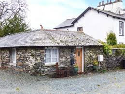 Dog Friendly Cottages Lake District by Ees Wyke Studio Dog Friendly Cottage In Sawrey The Lake