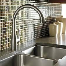 best kitchen sink faucets best hansgrohe allegro e gourmet pull kitchen sink faucet