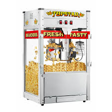 popcorn rental machine great northern popcorn commercial quality bar style popcorn popper