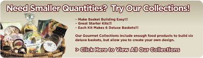 gift baskets wholesale wholesale gift basket supplies and gourmet food imperial foods