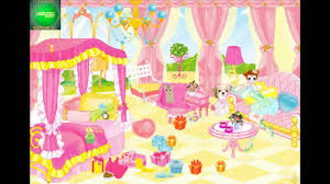 decor view princess room decoration games home design planning