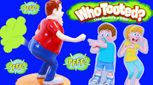 who tooted kids board game challenge u0026 family fun night with