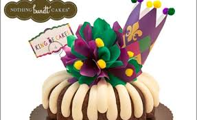 225 best eats nothing bundt cakes 8 inch mardi gras king of