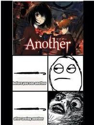 Meme Anime Indonesia - verdade another pinterest scene anime and otaku