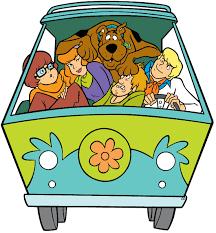 scooby doo clip art images cartoon clip art