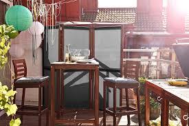 balkon sichtschutz ikea fotostrecke mehr privatssphäre slättö ikea bild 2