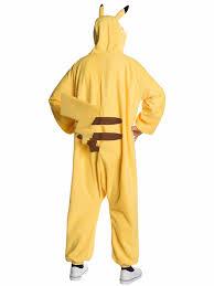 pikachu costume pokémon one pikachu costume