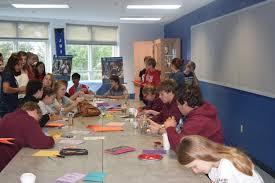 halloween city cleveland community service ohio junior classical league