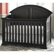 Somerset Convertible Crib Bassett Somerset Crib Wayfair
