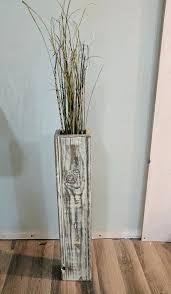 floor vases home decor rustic floor vases single rustic floor vase wooden vase home decor