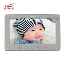 china video intercom doorphone china video intercom doorphone