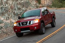 nissan caravan vx modified 2014 nissan titan reviews and rating motor trend