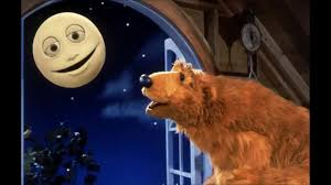 bear in the big blue house goodbye song coub gifs with sound