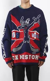 iceberg sweater sweaters f as in frank vintage
