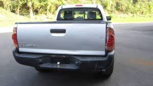 2008 toyota tacoma regular cab 4x4 manual transmission sold