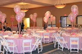 centerpiece rentals nj balloon centerpieces